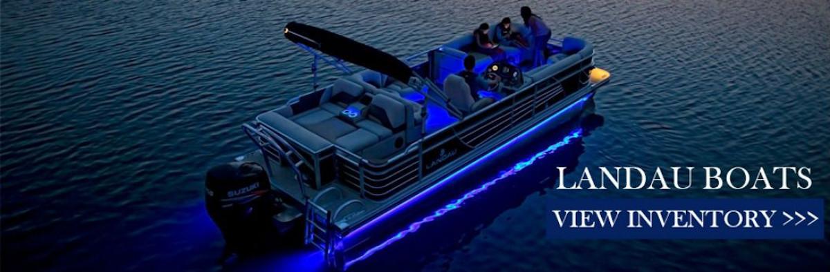 Landau Boats
