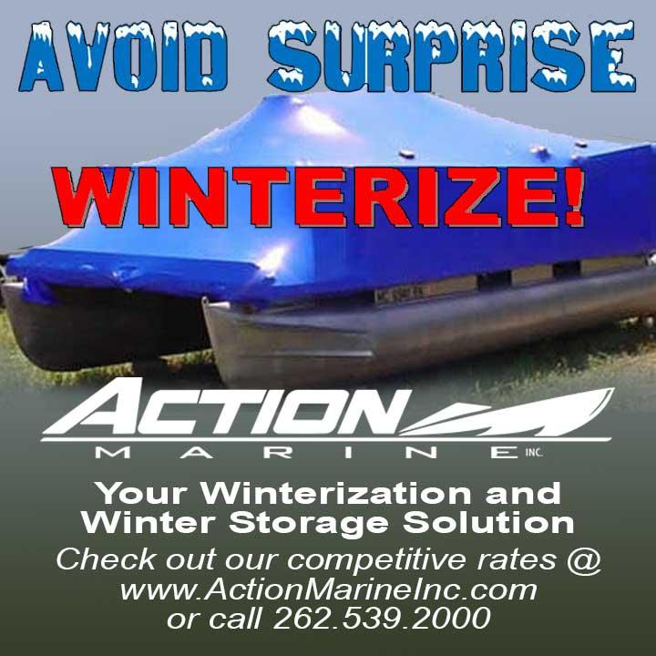 Home - Action Marine Inc